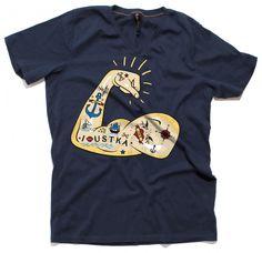 #tshirt #design #RioCreativo #Ustka #koszulka