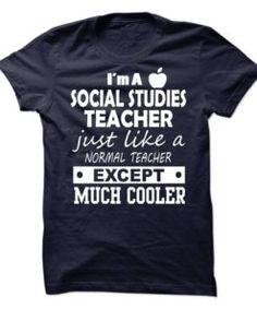 Social-Studies-Teacher