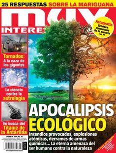 Muy Interesante México Enero 2016 3213 digital magazine - Read the digital edition by Magzter on your iPad, iPhone, Android, Tablet Devices, Windows 8, PC, Mac and the Web.