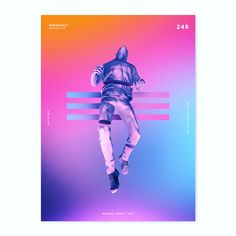 "1,974 Me gusta, 32 comentarios - Magdiel Lopez (@magdiellop) en Instagram: ""Day 248 • emergency • Link in bio for & hi-res images of all my posters Thank you! @magdiellop .…"" Magdiel Lopez, Creative Advertising, Amazing Art, Design Inspiration, Graphic Design, Collage, Posters, Colorful, Mood"