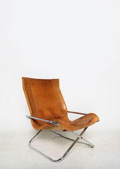 Takeshi Nii Folding Chair 1960's