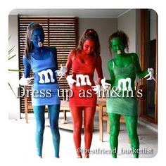 I would TOTALLY do this for Halloween or any costume party for that matter! Halloween Mono, Halloween Costumes For Teens, Cute Costumes, Holidays Halloween, Halloween Diy, Awesome Costumes, Halloween Clothes, Group Costumes, Couple Halloween