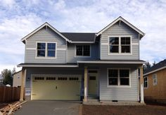 62 new construction houses in Estacada's very own Vista Noel. View the virtual tour here!
