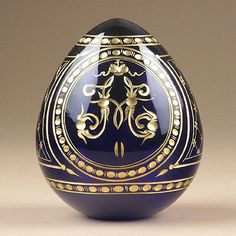 Faberge Crystal Egg | Flickr - Photo Sharing!
