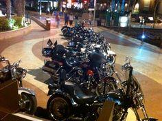 De ó con motos