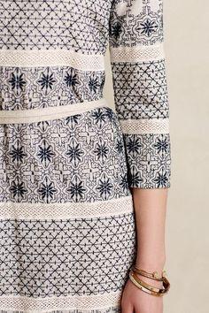 Sutro Dress - anthropologie.com