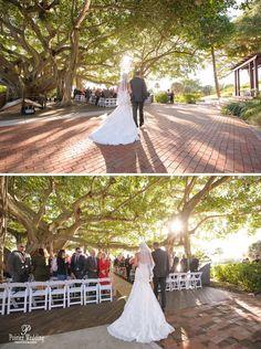 Corie Bryan S Jupiter Inlet Lighthouse Wedding