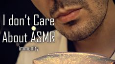 What is this? I really don't care about some ASMR immunity. I don't want to hear about something like that. This is no place for asmr tingles immunity!  ★★ Visit my Website: http://sensoradi.com ★★ __________________________________________________ ★★★★ SUBSCRIBE ME (Join my Audience) ★★★★ You will not be disappointed. Thank You. __________________________________________________  ★ My Instagram: https://www.instagram.com/sensoradi  ★ Twitter: https://twitter.com/Sensoradi