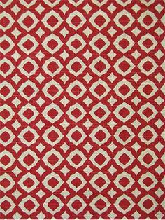 "Macon+Ruby 70%cotton/30%linen  1"" repeat $14.99"