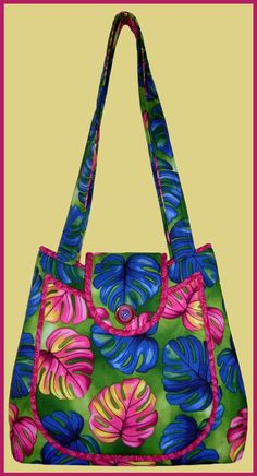 Purse-O-Nalities 104 Purse-O-Nality Plus Bag