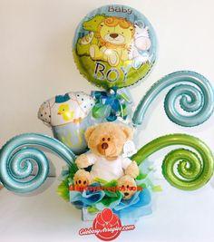 Arreglo para recien nacido, Arreglo para baby shower, Arreglo de globos baby, Arreglos de globos para niño recién nacido, Disponible en bebé niño, arreglo de globos monterrey, Arreglo de globos para bebé entrega domicilio Monterrey