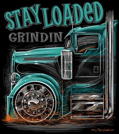 "Grindin ""KW"" (b) 