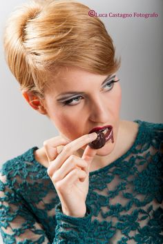 PH.Luca Castagno Model Irene Sophia