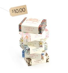 Saipua Soap...package perfection. http://glo.msn.com/beauty/10-under-10-holiday-edition-7605.gallery?photoId=71181