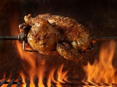 Rotisserie Chicken Recipes, Rotisserie Chicken Rub Recipe - MissHomemade.com