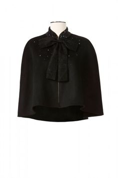 Love this cape but it's too expensive... The Neiman Marcus X Target Holiday Collection - Prabal Gurung $79.99