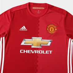 9d40ffeb57 Camisas do Manchester United 2016-2017 Adidas Newton Heath 3 Camisa  Manchester United