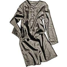 Merchant and Mills Womenswear - The Union Dress