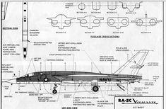 Us Navy Aircraft, Us Military Aircraft, Vigilante, Air Machine, Lower Lights, Navy Style, United States Navy, Aviation Art, Airplanes
