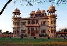 Mohatta Palace, Karachi Pakistan