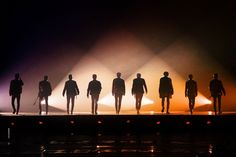 This has to be one of my all time favourite photos of EXO It's so powerful to me ♡ So blessed to have this group in my life. Exo Ot9, Exo Xiumin, Kaisoo, Exo Group Photo, Group Photos, Exo Album, Exo Concert, Exo Lockscreen, Korean Boy