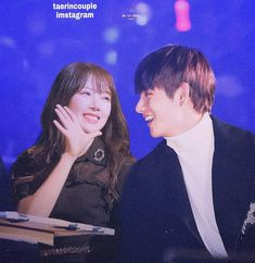 Ailee, My Youth, Best Couple, Taehyung, I Am Awesome, Stage, Happiness, Kpop, Couples