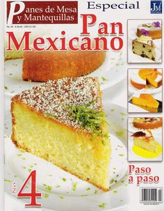 ru / Фото - Especial Nº 04 - Polly-Polly Köstliche Desserts, Delicious Desserts, Polly Polly, Decadent Cakes, Mexican Food Recipes, Ethnic Recipes, Just Cakes, Secret Recipe, Eclairs