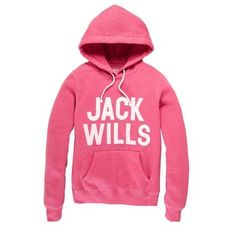 Jack Wills Aberdy Hoodie, Cool Hoodies, Cool T Shirts, Jack Wills Hoodie, Kinds Of Clothes, Perfect Wardrobe, Cute Fashion, Fashion Ideas, Pink Tops, My Outfit