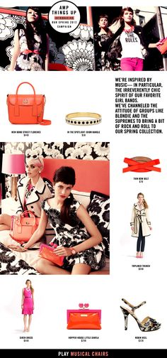Kate Spade has some delish items this spring!
