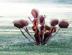 Andreas Furtwängler, Venusfliegenfalle - sculptoura