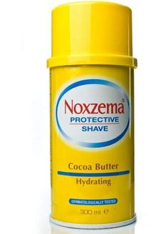 Shop Noxzema Shaving Foam With Cocoa Butter From A Wide Range Of Health And beauty products at The Garden Pharmacy. Find the latest deals and enjoy free delivery on eligible orders.