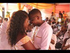 Ghana Fashion, African Fashion, Having A Crush, African Beauty, Zendaya, Crushes, Traditional, Lifestyle, Couple Photos