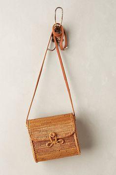 Sweetgrass Crossbody Bag #anthropologie
