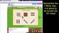 Peter's Odyssey #9 - FarmTown Tricks (Duplicating Trees)