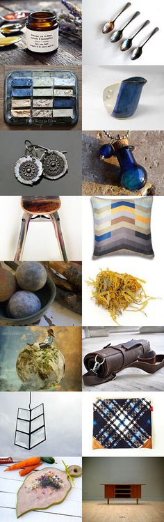 Rustic gifts by plantedfeet on Etsy--Pinned with TreasuryPin.com