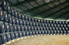 Botas de Jerez (Sherry)