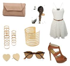"""Me"" by vanessa-de-leon-rodriguez ❤ liked on Polyvore"
