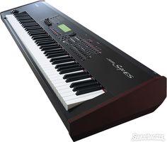 Yamaha S90es-Keyboard