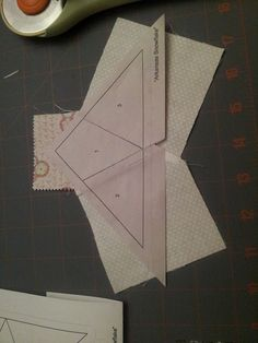 arkansas snowflake quilt template also known as periwinkle star