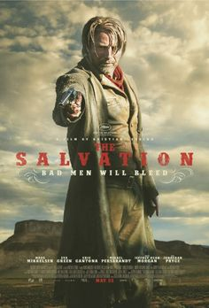 [Movie 84] The Salvation (2014) Director: Kristian Levring #DLMChallenge #366Movies #366Days