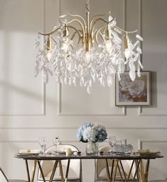 This Antique Brass Crystal Chandelier is inspired by an Asian willow tree with many branches and infusions. It expresses a feeling of freedom and the art of random. The Crystal chandelier lighting is composed by a large metal or copper frame and a number of high quality China K9 crystals. Antique Brass Chandelier, Crystal Chandelier Lighting, E14 Led, Copper Frame, Willow Tree, Salon Ideas, Branches, Freedom, Bulb