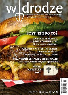 2015 marzec   Post jest po coś   Płyta CD na Wielki Post - Droga Krzyża, o. Paweł Krupa OP   #rekolekcje