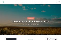 Aries Multipurpose, Corporate Responsive HTML5 Tem by themesflat on Envato Elements