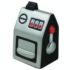 This slot machine stress reliever is a sure thing to promote your business. This great product is ideal for hotels, casinos, travel agencies and more. Your clients will love to de-stress at home, in the office, in the car, and maybe even during a long flight home from a tradeshow event. by www.ALPI.net