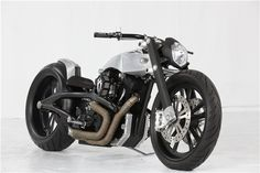 18 de Kreater Custom Motorcycles