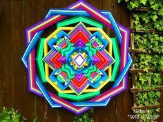 Mandalas 12 puntas Artista: Nebula