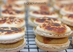 Macarons - Sugarplum Sweets - Decadent Desserts290b Cambridge Street, Wembley