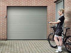 La porte de garage idéale en 6 étapes