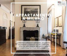 Proponiamo a Milano, zona San Siro Via Ippodromo, in esclusivo complesso residenziale di prestigio elegante appartamento di 250mq sito al 5° piano con magnifica vista sulle montagne. In vendita a €1.250.000.