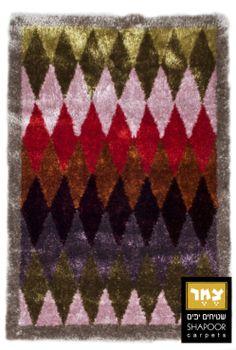 שטיחים לסלון | שטיחים בעבודת יד | שטיח - צמר שטיחים
